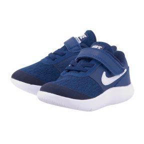 Nike – Nike Flex Contact (TD) Toddler 917935-400 – 00455