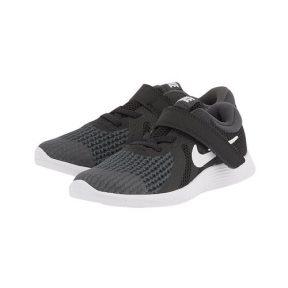 Nike – Nike Revolution 4 (TD) 943304-006 – ΜΑΥΡΟ