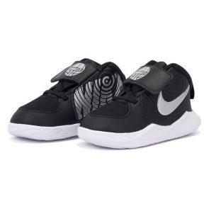 Nike – Nike Team Hustle D 9 (Td) AQ4226-001 – μαυρο