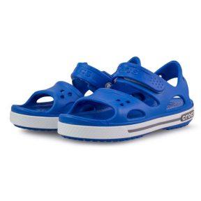 Crocs – Crocs Crocband II Sandal PS 14854-4JN – μπλε