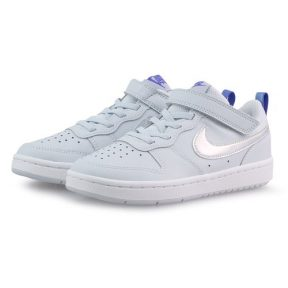 Nike – Nike Court Borough Low 2 Fp (Psv) CW0998-401 – 00682
