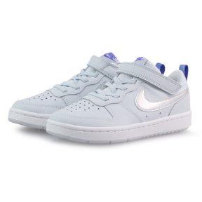 Nike – Nike Court Borough Low 2 Fp (Psv) CW0998-401 – 00682