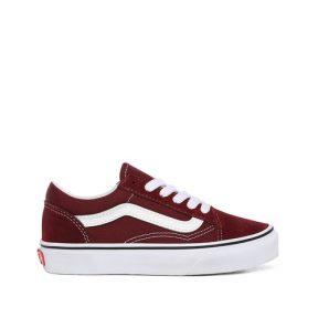Vans – Vans Kids Old Skool Trainers 350209866 – 9183&0001