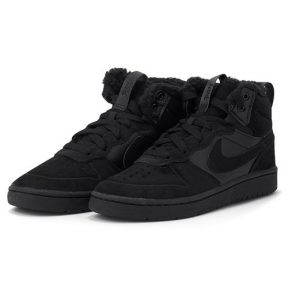 Nike – Nike Court Borough Mid 2 CQ4026-001 – 00336