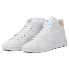Nike – Nike Court Royale 2 Mid CT1725-100 – 00287