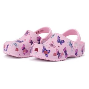 Crocs – Crocs Classic Butterfly Clog PS 206414-6GD – 00637