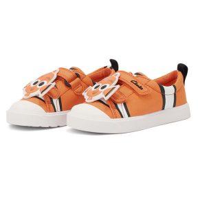 Clarks – Clarks City Nemo T Orange 26157671 – 01461