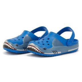 Crocs – Crocs Fun Lab Shark Band Clg 206271-4JL – 01717
