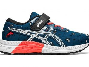 ASICS PRE EXCITE 7PS 1014A180 NAVY