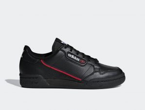 adidas Originals Continental 80 Kids Sneakers (9000022758_34022)