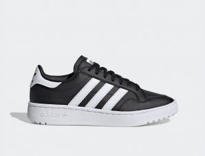 adidas Originals Team Court Kid's Shoes (9000044754_7625)