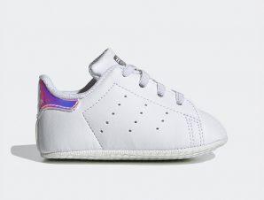 adidas Originals Stan Smith Crib (9000022459_14810)