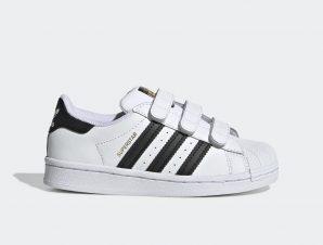 adidas Originals Superstar Kids' Shoes (9000044724_7708)