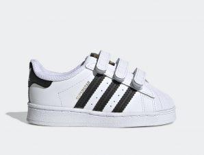 adidas Originals Kids SUPERSTAR 50 EL I (9000044727_7625)