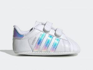 adidas Originals Superstar – Βρεφικά Παπούτσια (10800401575_7708)
