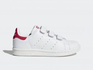 adidas Stan Smith   Παιδικά Παπούτσια (1080031193_10144)