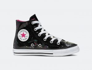 Converse Chuck Taylor All Star Ox | Παιδικό Sneaker (1080031017_010)