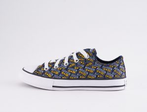 Converse Chuck Taylor All Star Unisex Shoes (9000049664_44785)