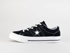 Converse One Star Kid's Premium Suede (9000017333_1606)