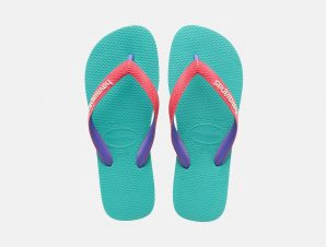 HAVAIANAS SANDALS KIDS TOP MIX (1090030190_39319)