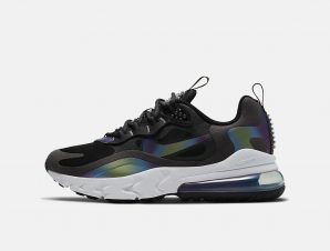 Nike Air Max 270 React Youth Shoes (9000044361_43233)